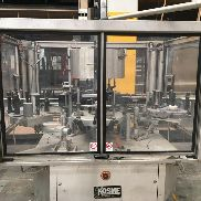 LABELLING MACHINE BRAND KOSME EXSTRA ADESIVE 4T 71-A