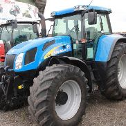 New Holland 195 TVT