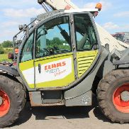 CLAAS Scorpion 6040
