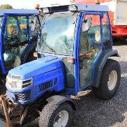Iseki TH 4330 AHL