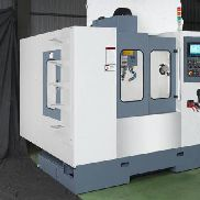 Machining Center - Vertical made in Taiwan SVL 800