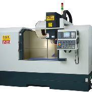 Machining Center - Vertical made in Taiwan SV-1250