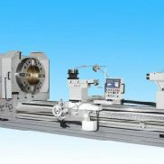 Hollow spindle lathe Taiwan PA-PB-PC-PH-PK-turret series