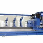Heavy-duty turning machine MMT-germany CN / KAN / KBN series
