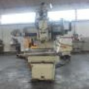 Rotary Milling Mill RATIER - FOREST CNC mod. V.500 SA n. 966 - 968