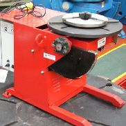 Used MGWP 250 Kgs Welding Positioner