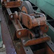 Used Bode 30 Ton Conventional Poly Wheel Idler