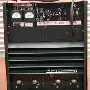 Used Lincoln DC 1000 amp Power Source