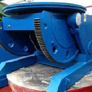 Used MGWP 5 Ton Positioner