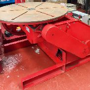 Used Bode 5 Ton Heavy Duty Welding Positioner