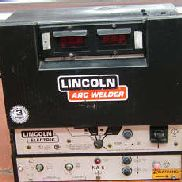 Used Lincoln NA5 Control Box