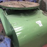 Used Bode 5 Ton Welding Positioner
