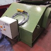 Bode 5 Ton Heavy Duty Welding Positioner