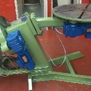 Bode 2 Axis Powered One Ton Positioner