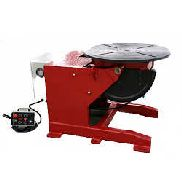 Used MGWP 1 Tonne Welding Positioner