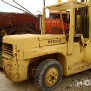 12-09 Hyster H150F