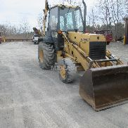 1998 NEW HOLLAND 575D