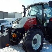 Trattore agricolo STEYR 4110