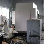 FANUC ROBODRILL A-D21LIA5 Machining Center