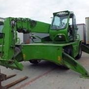 Merlo Roto telescopic loader