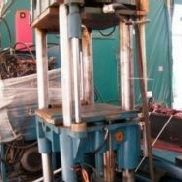 Rubber Injection Molding Machine REP V69 EVM