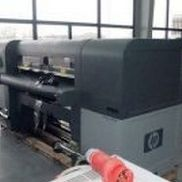 UV printing plotter Hewlett-Packard Scitex FB 500