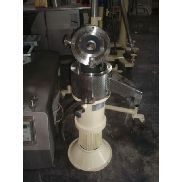 Colloid Mills for creams and sauces LLEAL