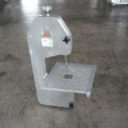 Cutting saw for meat and fish. JOFERSA