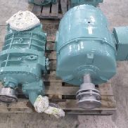 screw compressors cold MYCOM