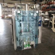Vertical packaging Ulma