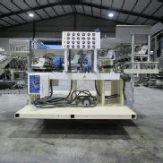 Multyhead weigher linear Tarnos.