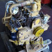 CATERPILLAR CAT3204DI