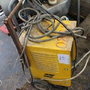 1 stroombron ESAB THE 180