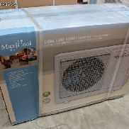 1 Nieuwe complete airco unit MAXICOOL