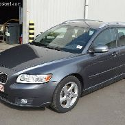 VOLVO V50 1.6 DRIVe Business Edition Category: