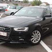 AUDI A4 2.0 TDI Category: Car. Fuel: Diesel Transmission: