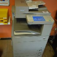 1 color copiadora multifunción CANON Imagerunner C5235I,