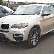 BMW X6 xDrive 30d Categoría: Coche. Combustible: Diesel