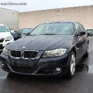 BMW 318D Touring Category: Car. Fuel: diesel