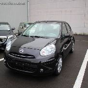 NISSAN Micra 1.2 Puredrive DIG-S Category: Car.