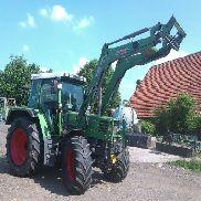 Fendt Favorit 509C