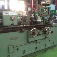 Grinding machine internal / external DC 5010