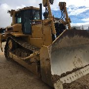 CATERPILLAR D7R II ACS00537