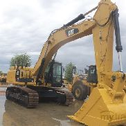 CATERPILLAR 349DL FLA00187