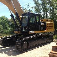 CATERPILLAR 349DL FLA00197
