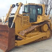CATERPILLAR D6T XL GCT00337