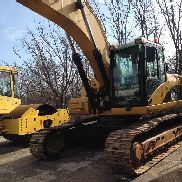 CATERPILLAR 325D L GPB00852