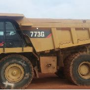 CATERPILLAR 773G MWH00237