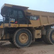 CATERPILLAR 773G MWH00341