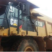 CATERPILLAR 773G MWH00342